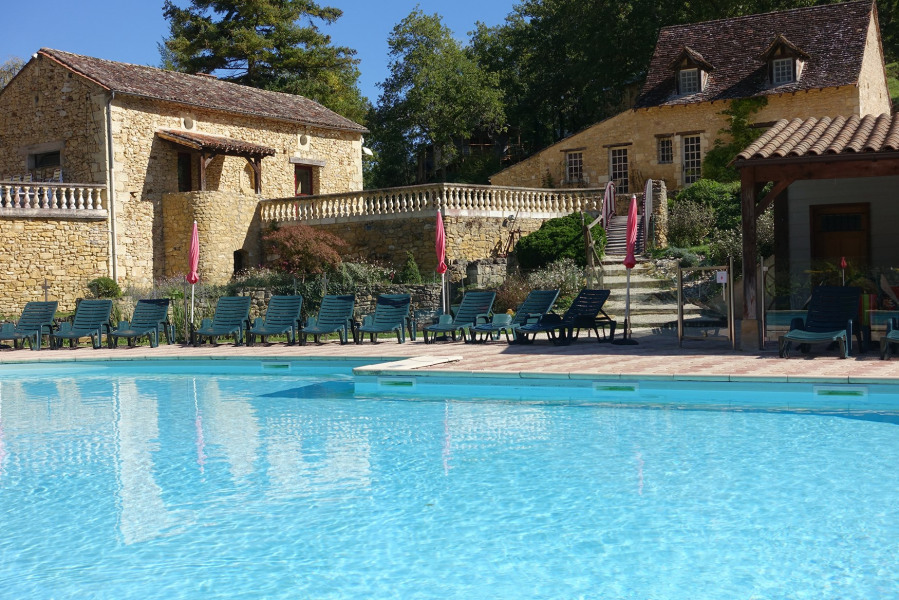 Camping Village Moulin de Surier