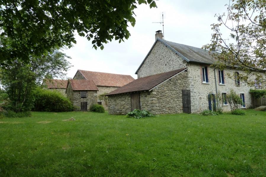 Location vacances Saint-Éloi -  Maison - 11 personnes - Barbecue - Photo N° 1
