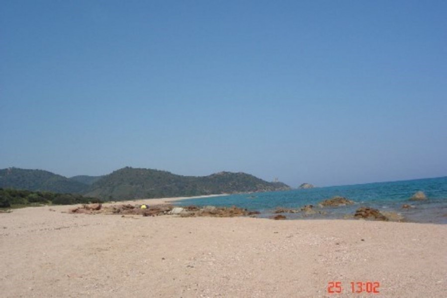 Location vacances Zonza -  Maison - 7 personnes -  - Photo N° 1