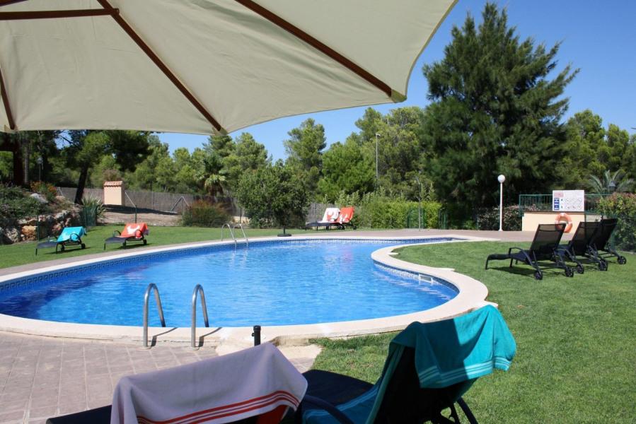 Location vacances Mont-roig del Camp -  Maison - 8 personnes - Barbecue - Photo N° 1