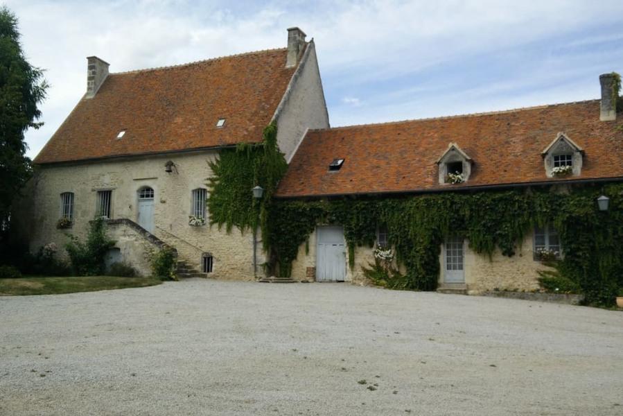 Chambre d'hôtes  La Miottiere