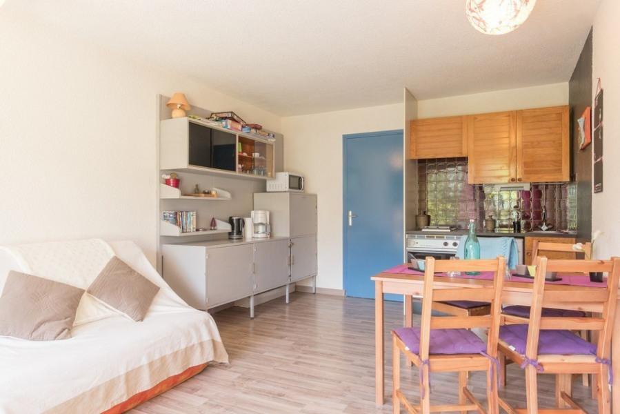 Location vacances Vallouise -  Appartement - 4 personnes - Aspirateur - Photo N° 1