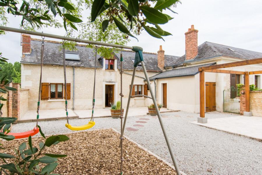 Location vacances La Chapelle-aux-Choux -  Maison - 14 personnes - Barbecue - Photo N° 1
