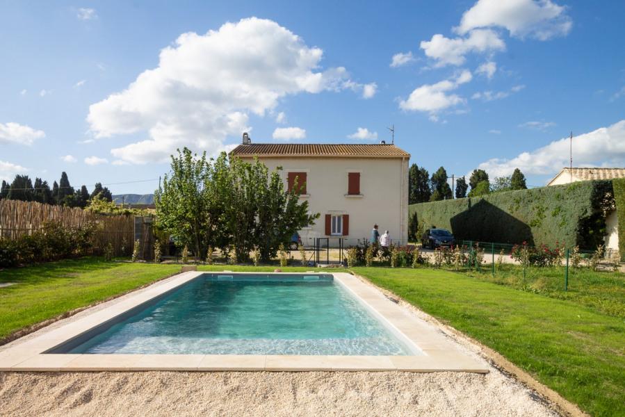 Location vacances Saint-Rémy-de-Provence -  Gite - 4 personnes -  - Photo N° 1