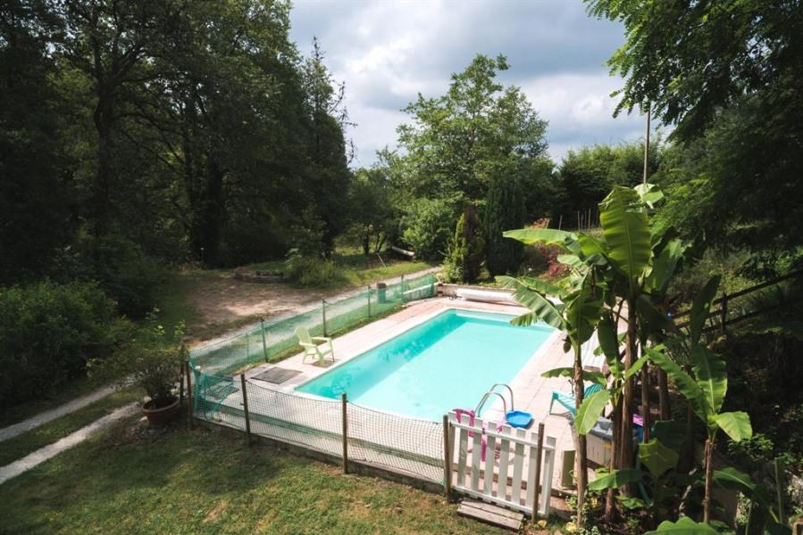 Location vacances Saint-Martin-le-Beau -  Maison - 5 personnes - Barbecue - Photo N° 1