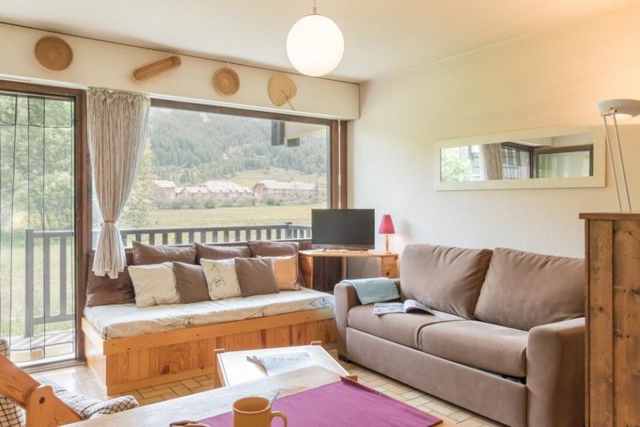 Location vacances Le Monêtier-les-Bains -  Appartement - 4 personnes - Cafetière - Photo N° 1