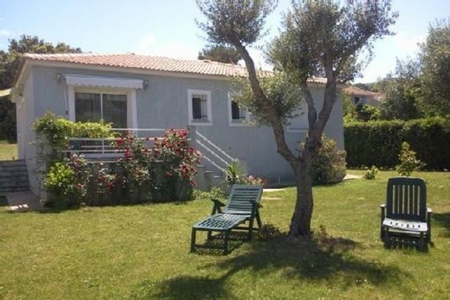 Location vacances Tomino -  Maison - 6 personnes -  - Photo N° 1