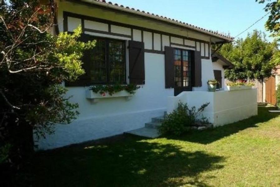 Maison basque confort calme 5mn plage et 10mn centre