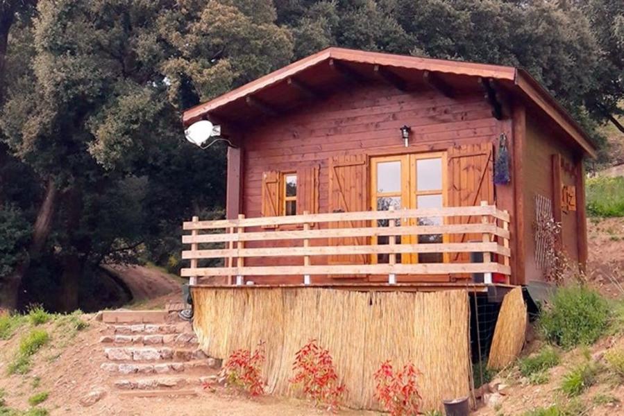 Location vacances Serra-di-Scopamène -  Appartement - 2 personnes -  - Photo N° 1