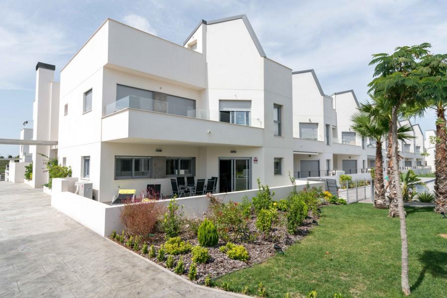Location vacances Torrevieja -  Appartement - 6 personnes - Chaise longue - Photo N° 1