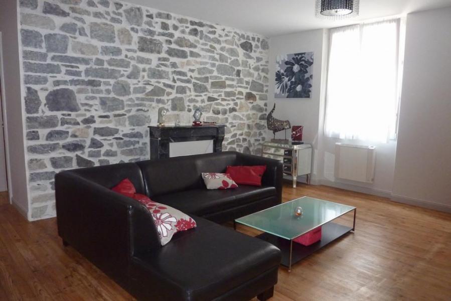 Appartement pour 8 pers. avec internet, Biarritz