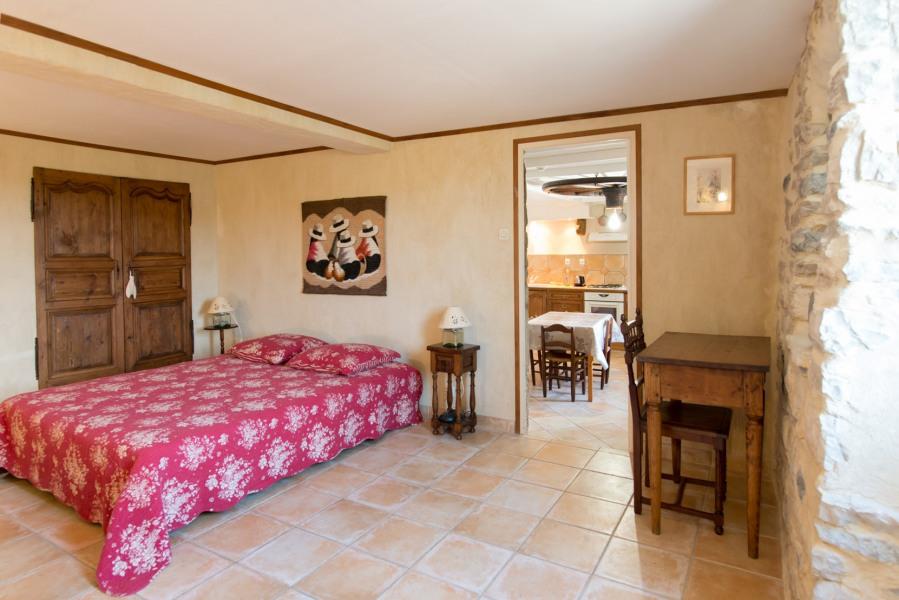 Location vacances Saint-Thomé -  Gite - 4 personnes - Salon de jardin - Photo N° 1