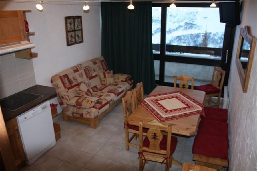 Appartement Brelin - Challe 830