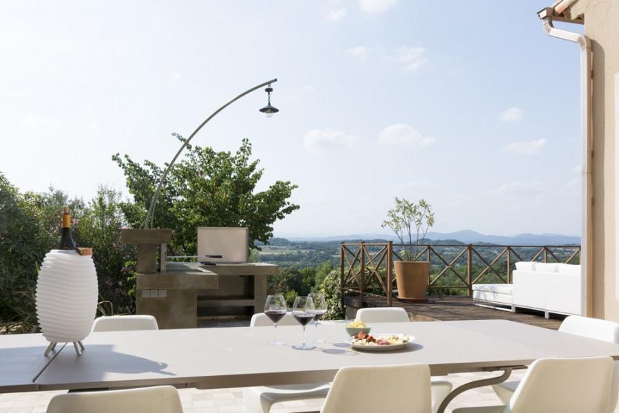 Location vacances Mons -  Maison - 12 personnes - Barbecue - Photo N° 1