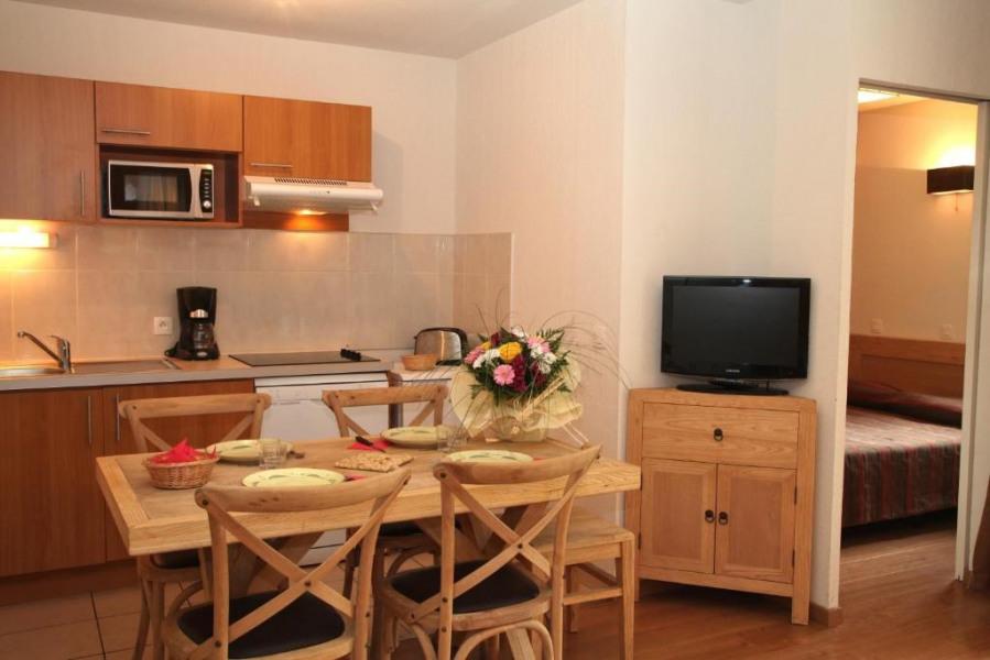 Location vacances Luz-Saint-Sauveur -  Appartement - 5 personnes - Jardin - Photo N° 1