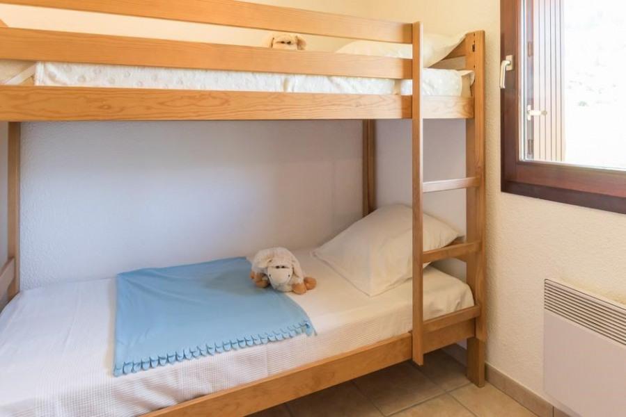 Appartement 3 pièces mezzanine 6 personnes (36)