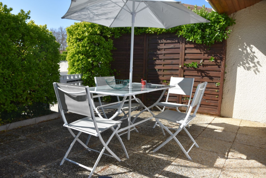 Holiday rentals Vaux-sur-Mer - House - 5 persons - Washing machine - Photo N° 1
