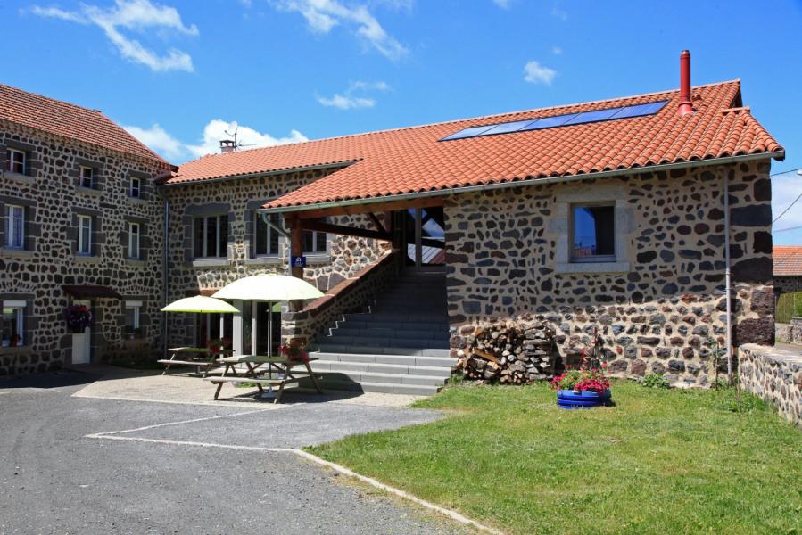 Location vacances Le Bouchet-Saint-Nicolas -  Gite - 50 personnes - Barbecue - Photo N° 1