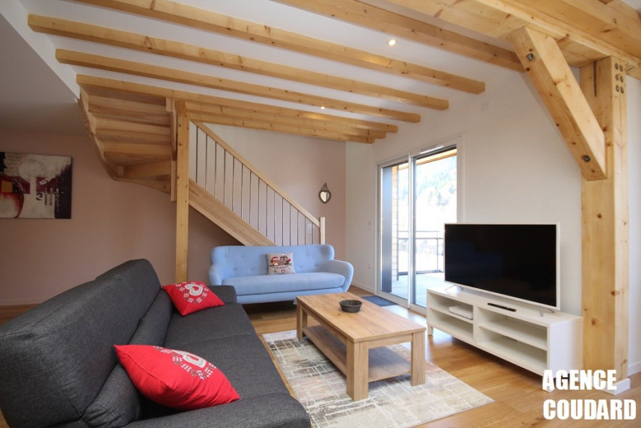 Alquileres de vacaciones Mont-Dore - Apartamento - 8 personas -  - Foto N° 1