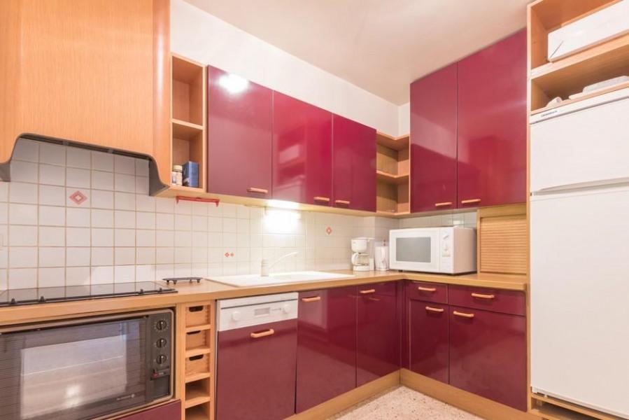 Appartement 2 pièces 5 personnes (BUFF3)