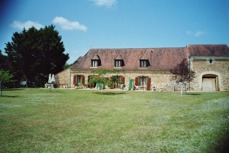 Location vacances Rouffignac-Saint-Cernin-de-Reilhac -  Maison - 5 personnes - Barbecue - Photo N° 1