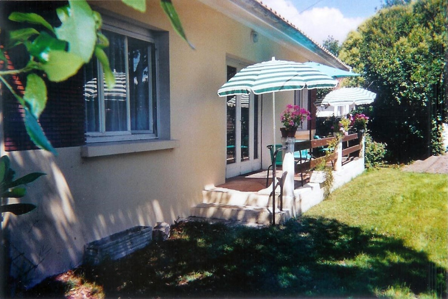 Location vacances Lacanau -  Maison - 7 personnes -  - Photo N° 1