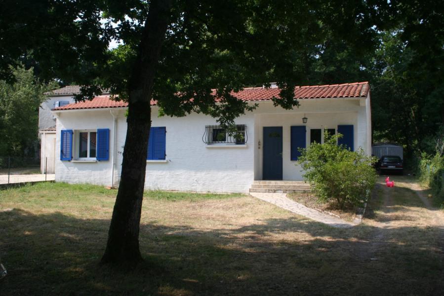 Location vacances Saint-Augustin -  Maison - 9 personnes - Barbecue - Photo N° 1