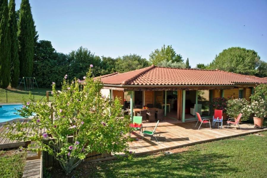 Location vacances Aix-en-Provence -  Gite - 6 personnes - Barbecue - Photo N° 1