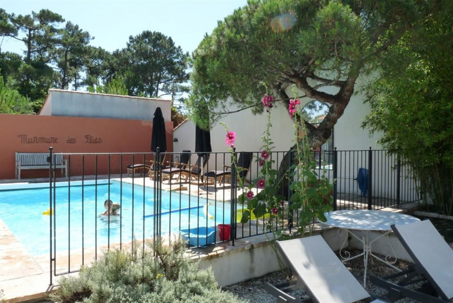 Location vacances Jard-sur-Mer -  Maison - 12 personnes - Barbecue - Photo N° 1