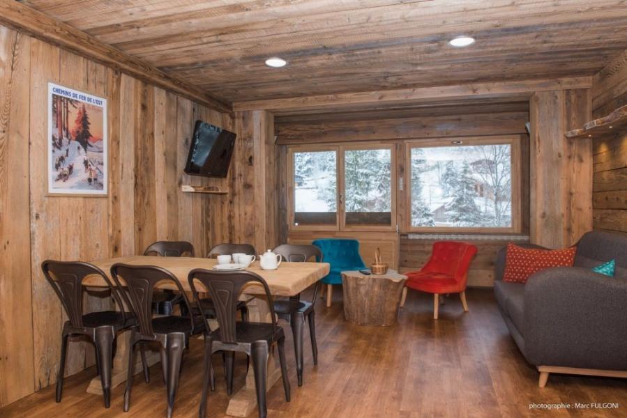 Le Couarôge, M13. Appartement premium 3/4p 52m² 2ch calme wifi