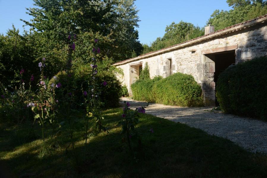 Gîte des Pêcheries pour 4 personnes, pleine nature, au calme, 10km Rochefort-sur-mer.