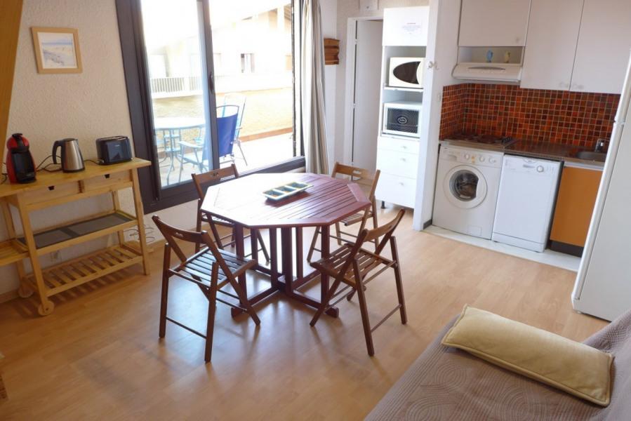 Location vacances Seignosse -  Appartement - 6 personnes - Lave-linge - Photo N° 1