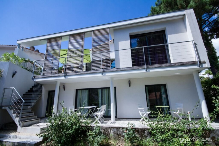 Location vacances Royan -  Appartement - 4 personnes - Barbecue - Photo N° 1