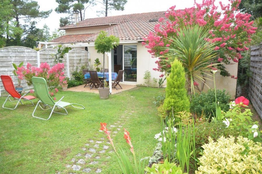 appartement 4 personnes avec jardin - Labenne