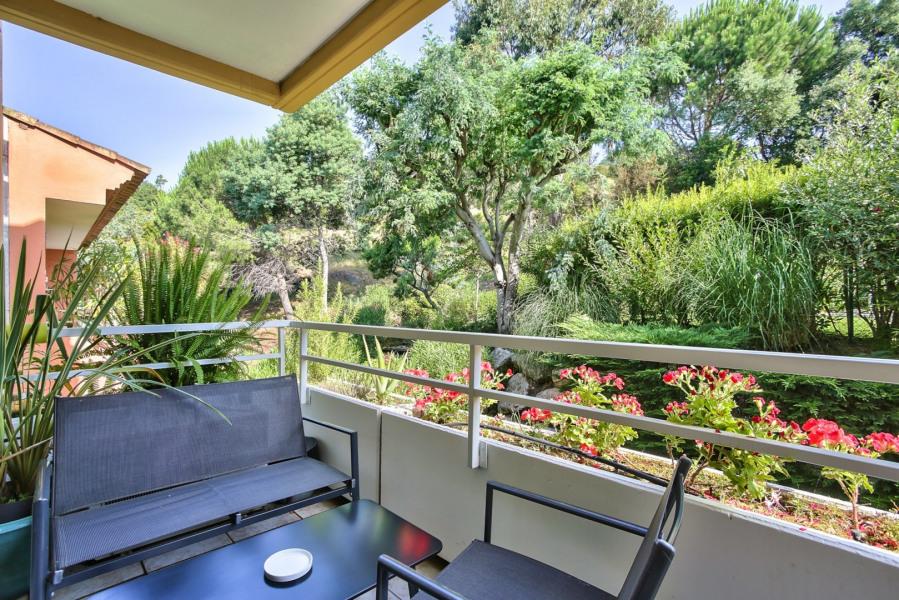 Location vacances Mandelieu-la-Napoule -  Appartement - 2 personnes - Télévision - Photo N° 1
