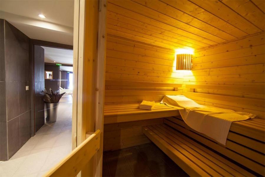 Appartement 3 pièces cabine 6-8 personnes
