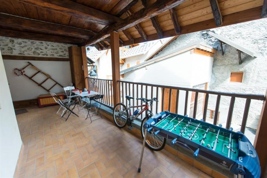 Appartement dans maison de village pour 6 personne(s)