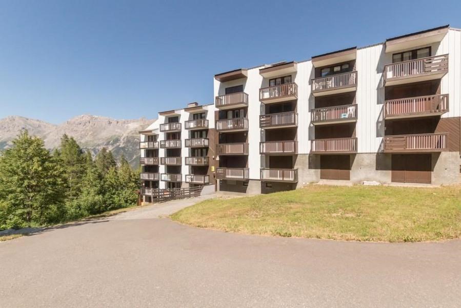 Appartement 2 pièces cabine 5 personnes (301)