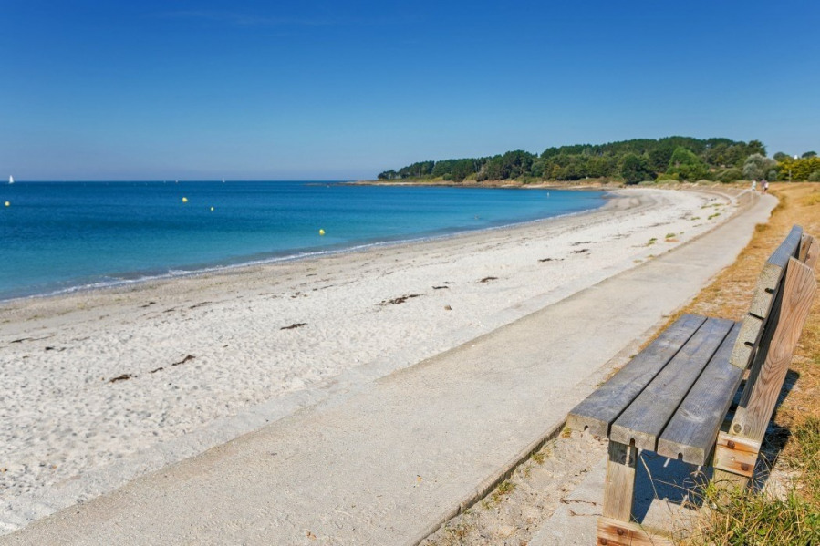Location vacances Sarzeau -  Insolite - 20 personnes - Barbecue - Photo N° 1