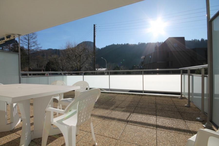 Location vacances Mont-Dore -  Appartement - 6 personnes - Chaise longue - Photo N° 1