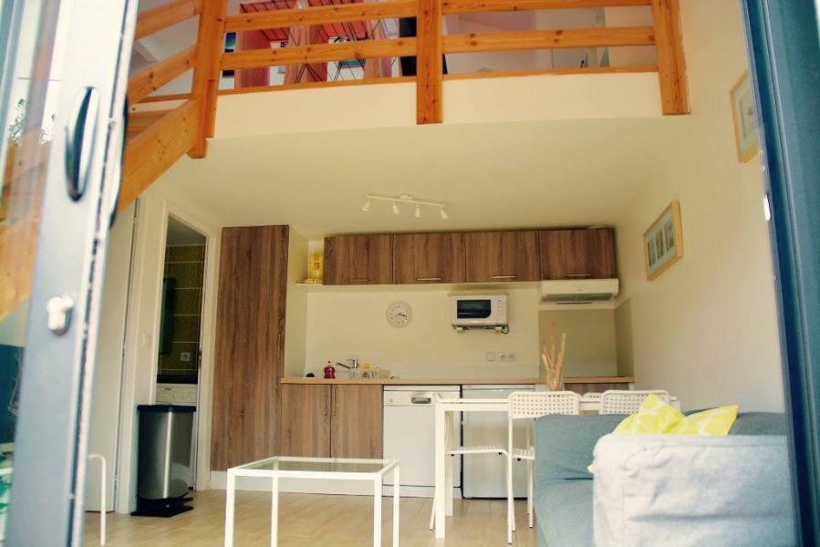 Location vacances Labenne -  Appartement - 6 personnes - Télévision - Photo N° 1