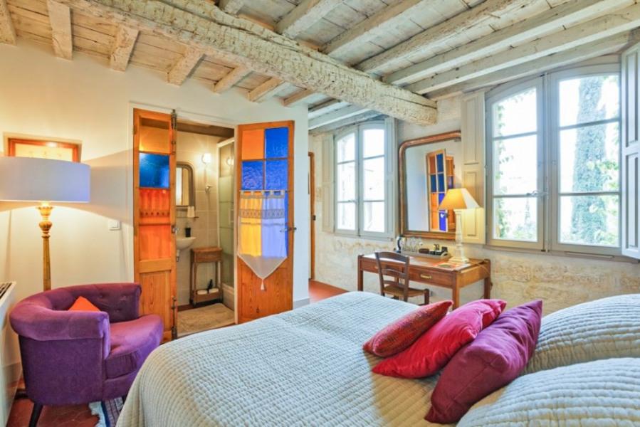 Location vacances Avignon -  Chambre d'hôtes - 2 personnes - Jardin - Photo N° 1