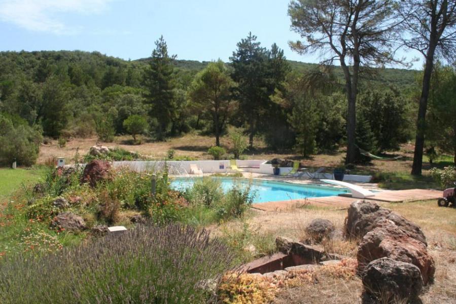 Location vacances Pézènes-les-Mines -  Maison - 4 personnes - Barbecue - Photo N° 1