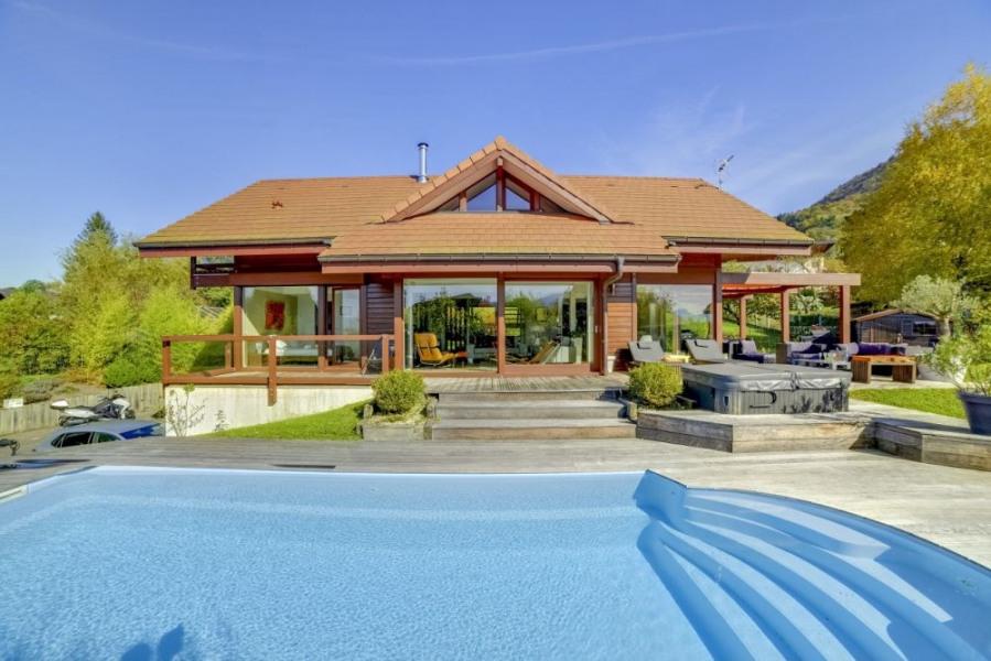 squarebreak, Villa du Lac