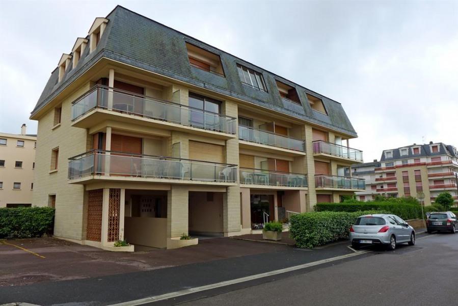 Location vacances Cabourg -  Appartement - 4 personnes - Ascenseur - Photo N° 1