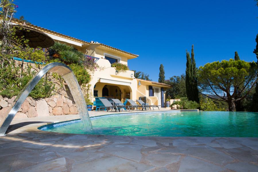 Villa de Charme  avec vue exceptionnelle sur la Méditerranée