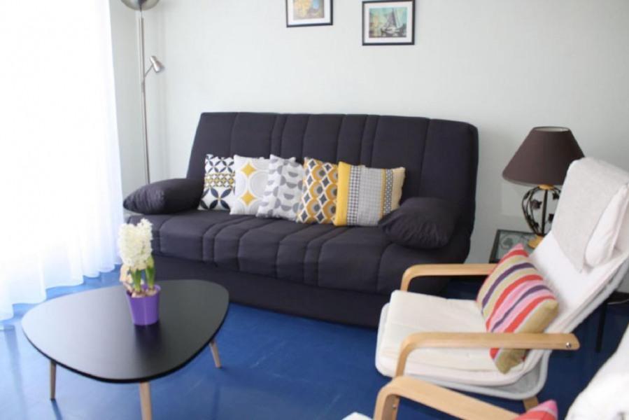 Ferienwohnungen Anglet - Wohnung - 5 Personen - Gartenmöbel - Foto Nr. 1