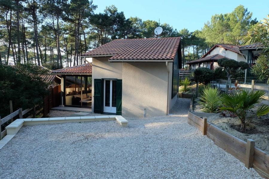 MAISON 80M² 5-7 places Piscine/Plage/Forêt - Wifi