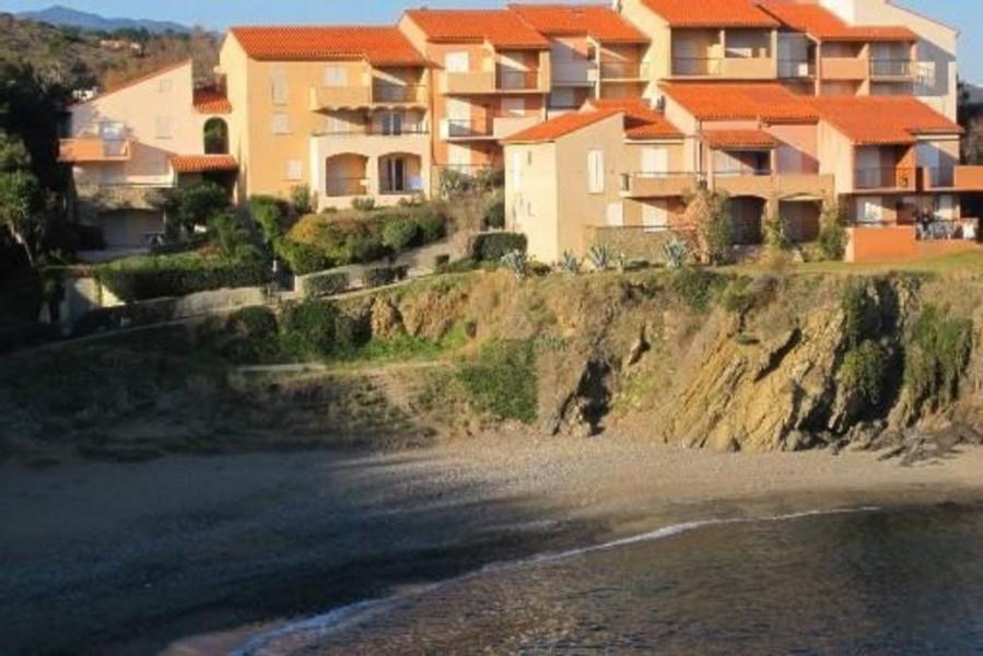 Location d'un tres bel  appartement Collioure 6 personnes