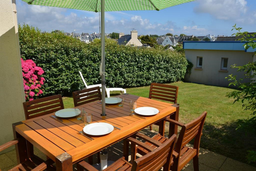 Holiday rentals Le Conquet - House - 6 persons - BBQ - Photo N° 1
